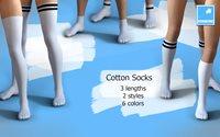 lightBLUE-dFORCE-Stocking-Sock-Cotton.jpg