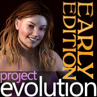 Project Evolution Early Edition