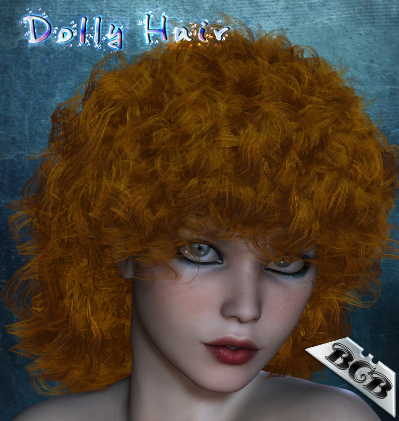 Dolly Hair