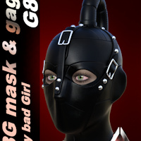 VBG Mask & Gags