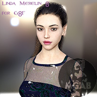 Linda Merelyn 8 For G8F