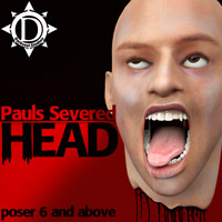 Paul's Severed Head
