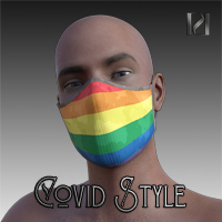 Covid Style 02