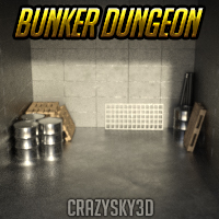 Bunker Dungeon