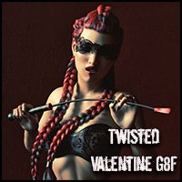 Twisted Valentine G8F