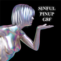 Sinful Pinup G8F
