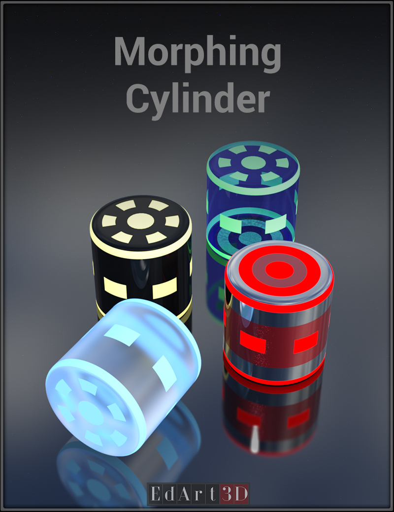 Morphing Cylinder