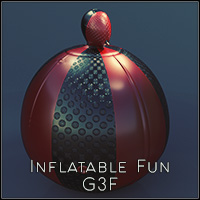Inflatable Fun G3F
