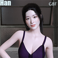 Han For G8F