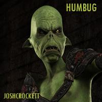 Humbug For Genesis 3 Male