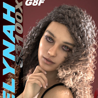 SELYNAH For G8F