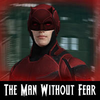 The Man Without Fear G8M