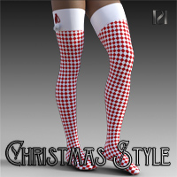 Christmas Style 01