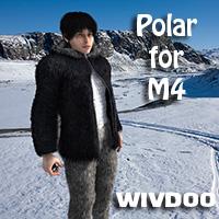 Polar Adventures M4