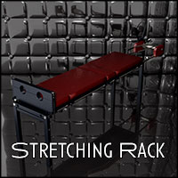 Stretching Rack