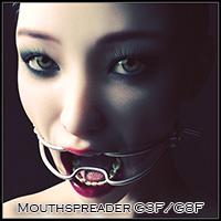 Mouthspreader G3F/G8F