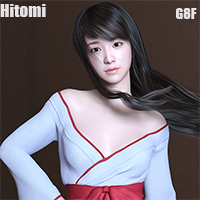 Hitomi For G8F