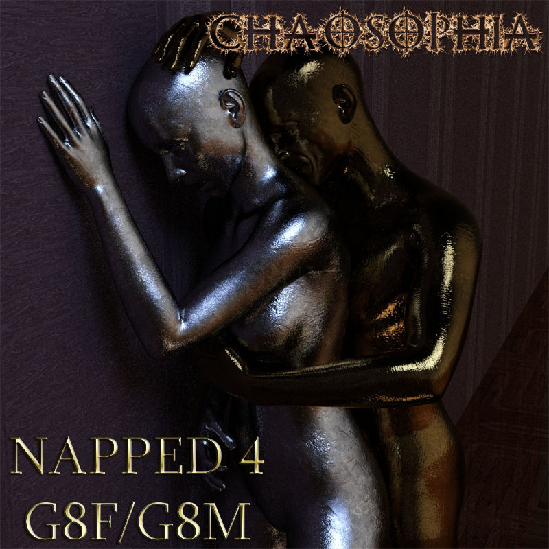 Napped 4 For G8F/G8M