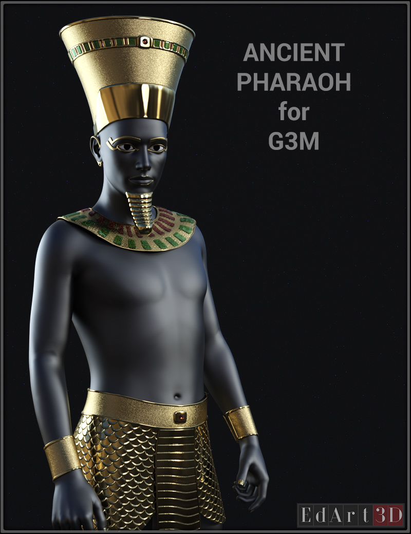 Ancient Pharaoh For G3M