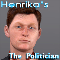 The Politician For M4