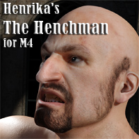 The Henchman For M4