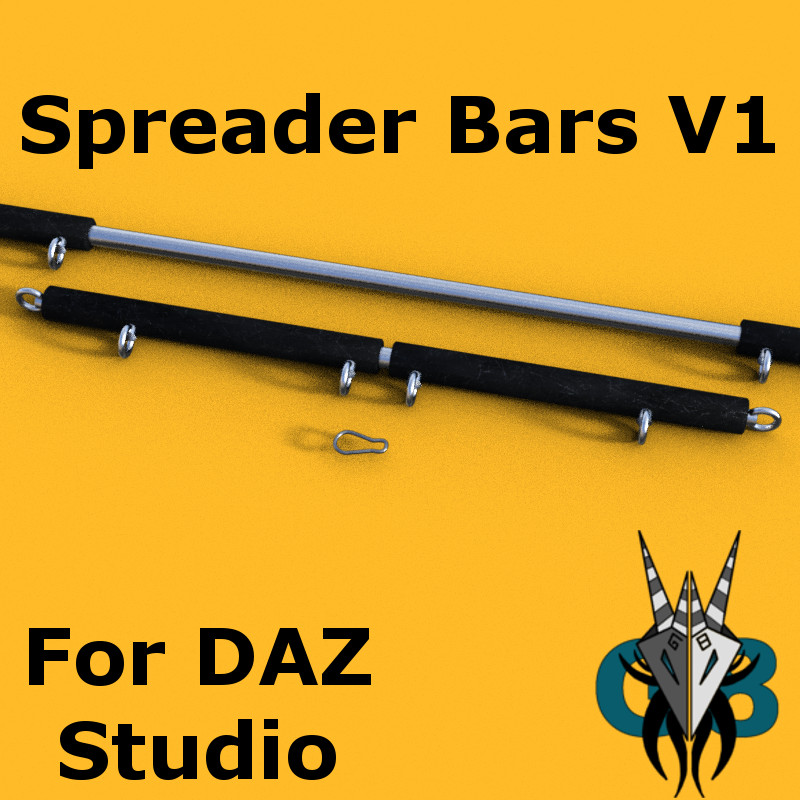 G8 Spreader Bars V1