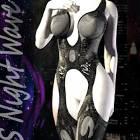 Anys Night Wave Suit