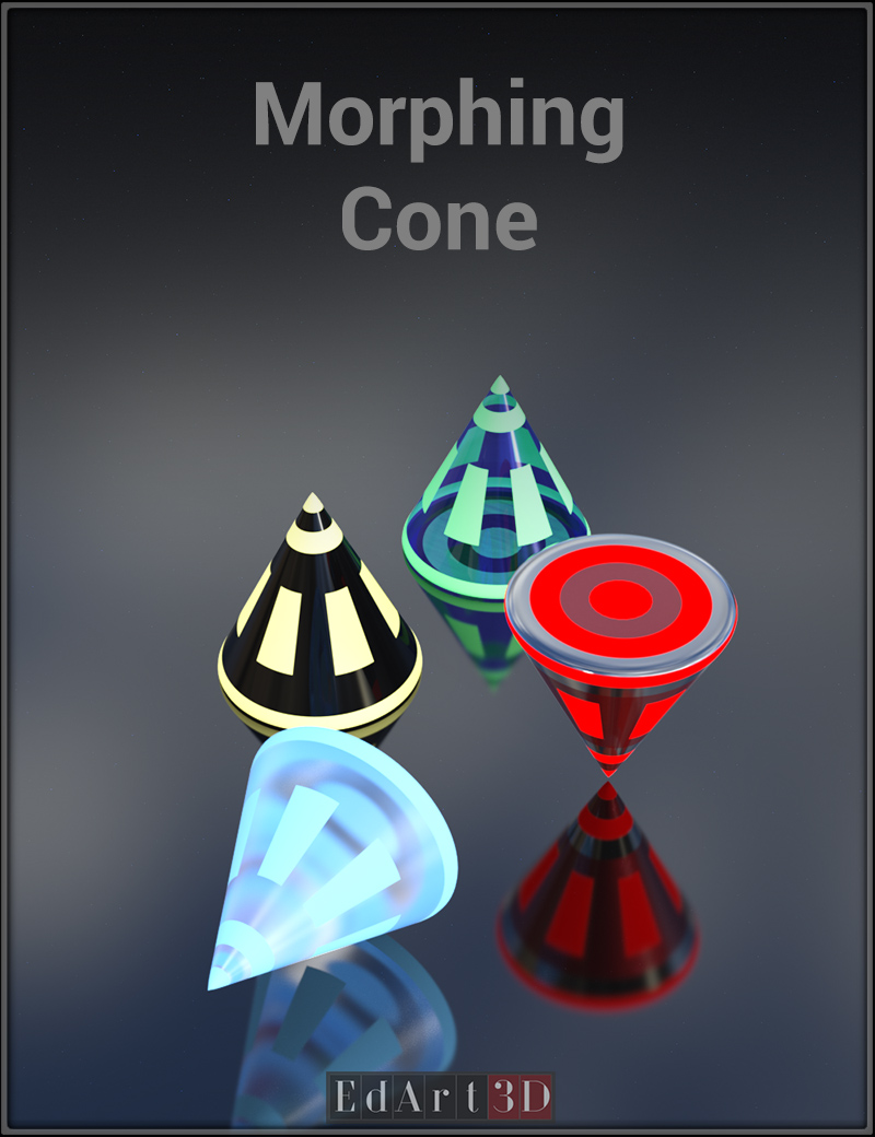 Morphing Cone