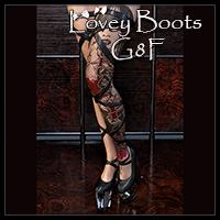 Lovey Boots G8F