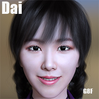 Dai For G8F