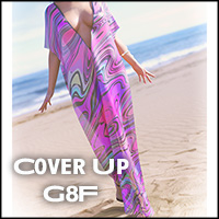 Cover Up G8F (dForce)