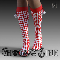 Christmas Style 03