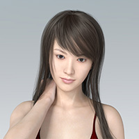 MeiLing For Genesis 8 Female