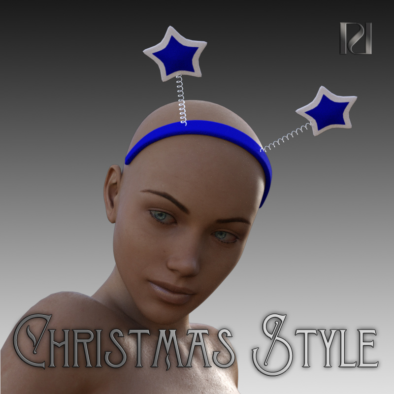 Christmas Style 04
