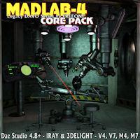 Legacy Davo Madlab-4