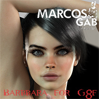Barbbara For G8F