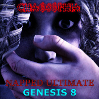 Napped Ultimate Genesis 8