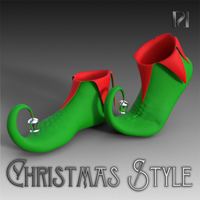 Christmas Style 02