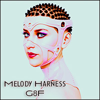 Melody Harness G8F