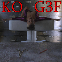 KO For G3F